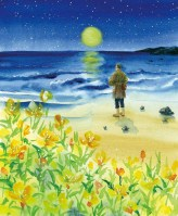 5 Illustrations for a Short Story by Ryuichi Tomita (5/5)