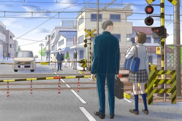 An Illustration for the website of Total Electric Management Service Co., Ltd.
