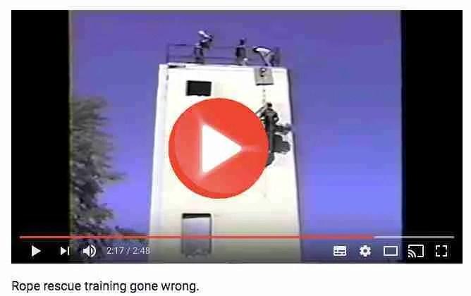 Manichini per addestramento - esercitazione a rischio