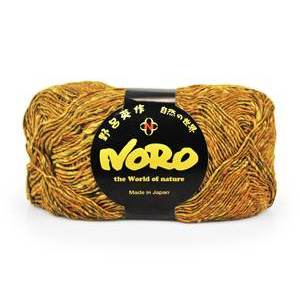 silk and wool yarn