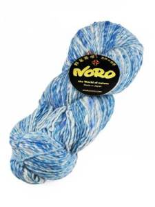 Tennen-skein blue