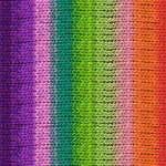 kureyon-319 brites multi yarn