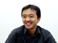 横川 毅氏