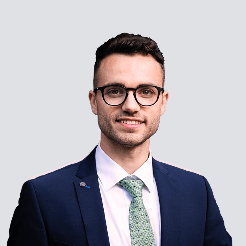Clemens Haerder Data Analyst InTheBox Consulting