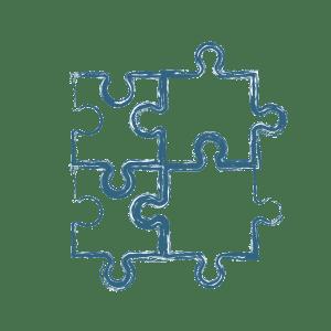 Teamzusammenarbeit InTheBox Consulting