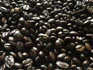 コーヒー キリマンジャロ