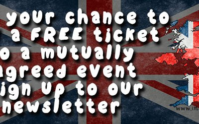 Who wants a Free Ticket ?
