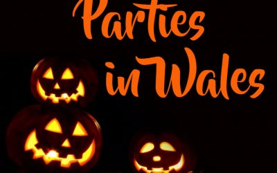 Halloween Parties in Wales