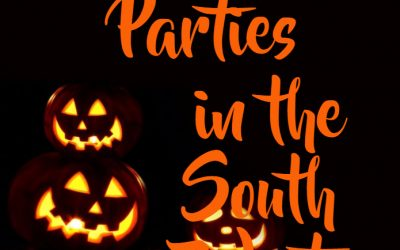 Halloween Parties in the South West