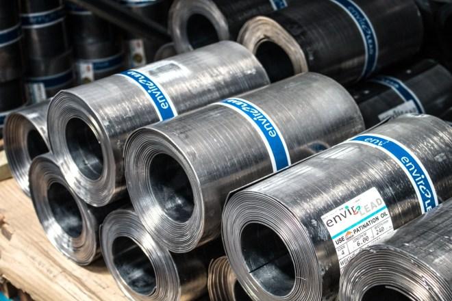 Steel Sheet Metal