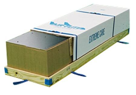 Lynch Supply Air Casket