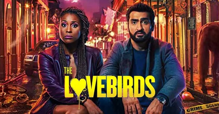 The Lovebirds: Film Review - A Goofy Romance Tied To A Murder Mystery