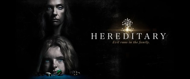 Image result for hereditary