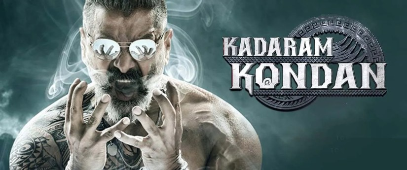 Image result for kadaram kondan