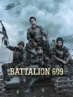Download Battalion 609 (2019) Hindi Movie WEB-DL 480p | 720p