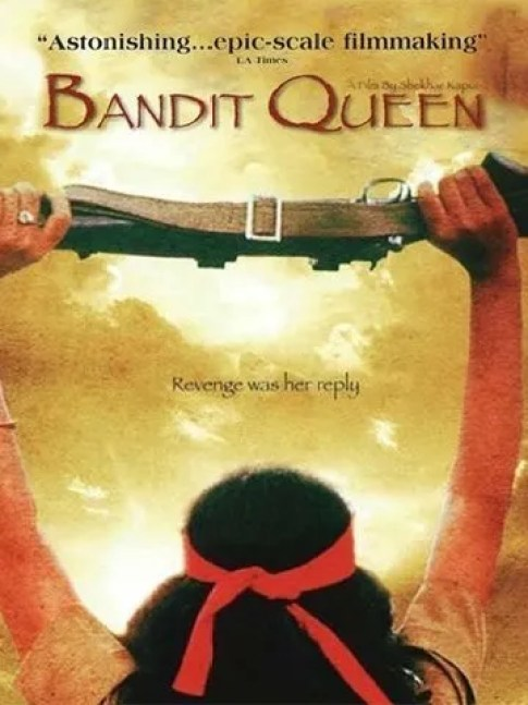 Bandit Queen (1994) - Movie | Reviews, Cast & Release Date - BookMyShow