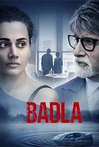 Badla (Hindi)