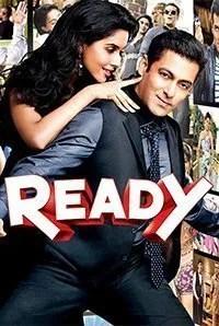 Ready (Hindi)