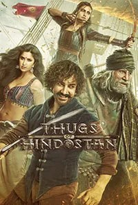 Thugs of Hindostan (Exclusively For Women)