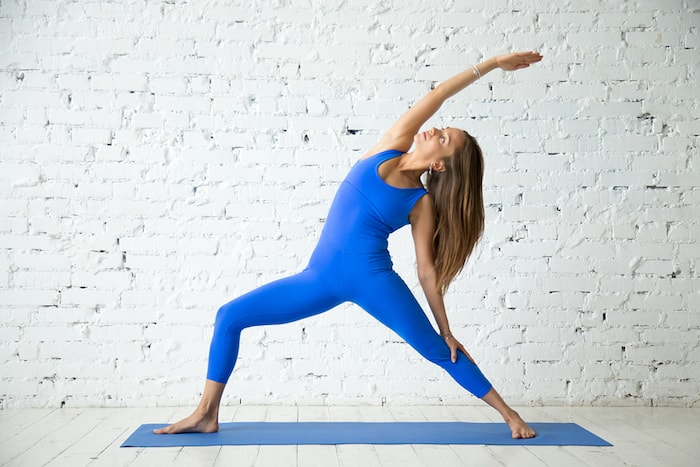Yoga Standing Poses to Improve Daily Practice