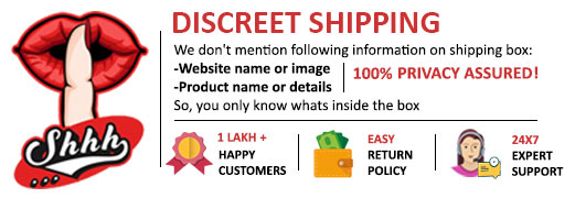 100% Discreet Shipping | Privacy Assured