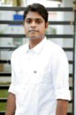 RepuNEXT founder Praveen Dilip. S