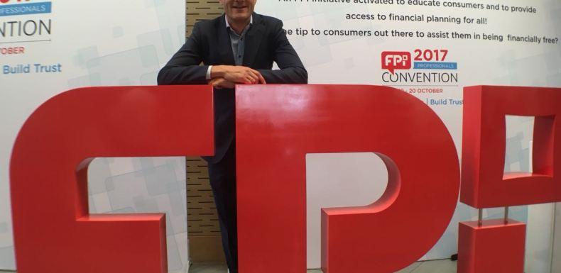 FPI Summit Johannesburg 2017
