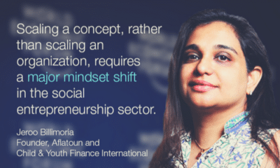 10 social entrepreneurs in India who are changing the