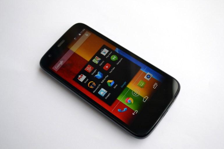 Motorola: Διπλασίασε τις πωλήσεις της σε ένα χρόνο