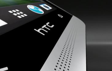 Νέο HTC hero device τον Μάρτιο