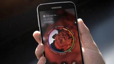 Η Samsung αποκτά Internet radio υπηρεσίες