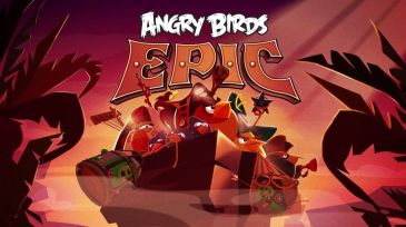 Angry Birds Epic: Διαθέσιμο για Android, iOS και Windows Phone