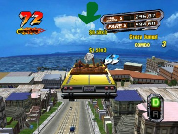 Crazy Taxi: Δωρεάν για Android και iOS