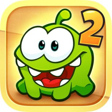 Cut the Rope 2: Διαθέσιμο για Android