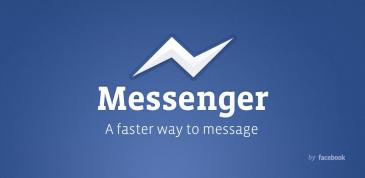Facebook messenger για Windows Phone συσκευές
