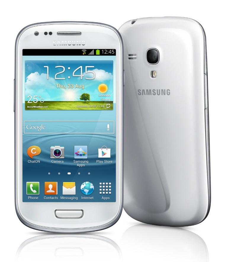 "Galaxy S3 mini Value Edition: Μια ακόμα ""νέα"" συσκευή απο την Samsung"