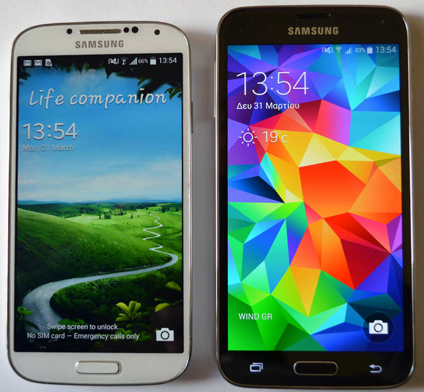 galaxy_s5_in2mobile_comparison_s4_front