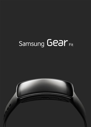"Samsung Gear Fit: Βραβείο ""Best Mobile Device"""
