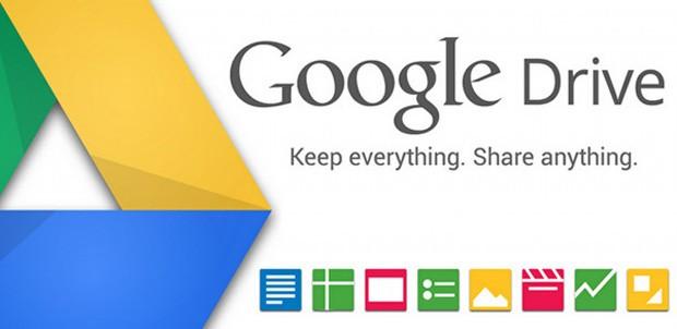 Google: Δωρεάν 2 GB επιπλέον στο Drive