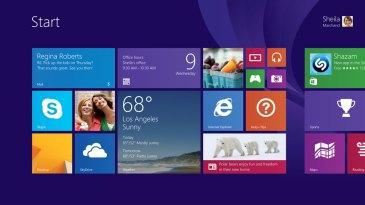 Η Microsoft πειραματίζεται με δωρεάν έκδοση των Windows 8.1;