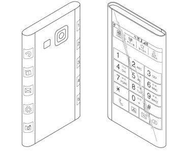 Samsung: Διαφορετικό σχέδιο και κυρτή οθόνη στο Galaxy Note 4