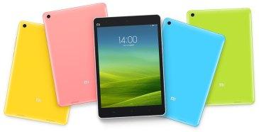 Xiaomi: Παρουσίασε το πρώτο της tablet, το Mi Pad