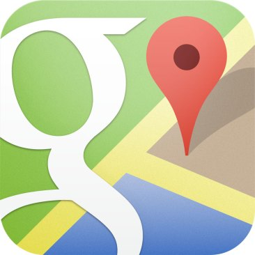 Google: Νέα έκδοση του Google Maps