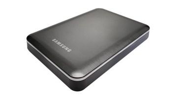 Samsung: Media drive χωρητικότητας 1.5 TB