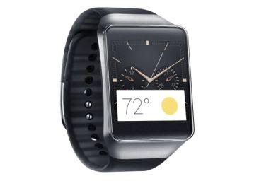 Gear Live: Το Android Wear SmartWatch της Samsung