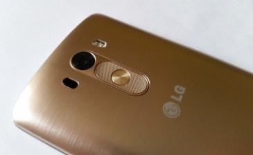"""Το LG G3 βραβεύτηκε ως """"Best Mobile Phone 2015"""" στο 5ο Συνέδριο InfoCom Mobile & Apps World"""