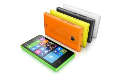 Nokia X2: Παρουσιάστηκε επίσημα