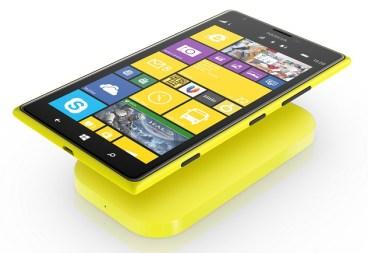 Nokia Lumia 1320: Ξεκίνησε η αναβάθμιση του σε Windows Phone 8.1