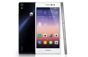 Huawei Ascend P7: Επίσημα στη χώρα μας.