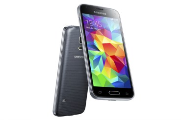 Galaxy S5 Mini: Διαθέσιμο στην Αγγλία στις 7 Αυγούστου.